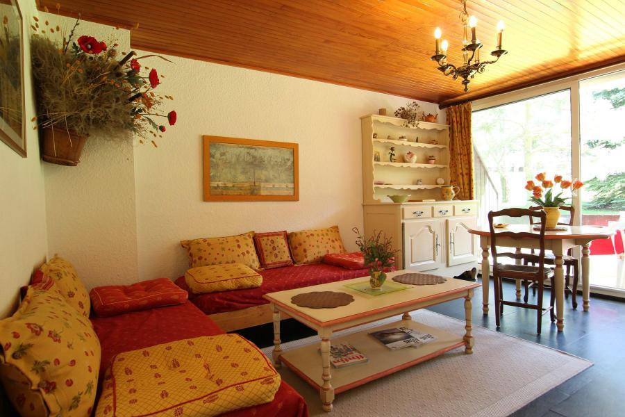 Location au ski Appartement 3 pièces coin montagne 6 personnes (HOUV) - Résidence les Rochilles - Serre Chevalier