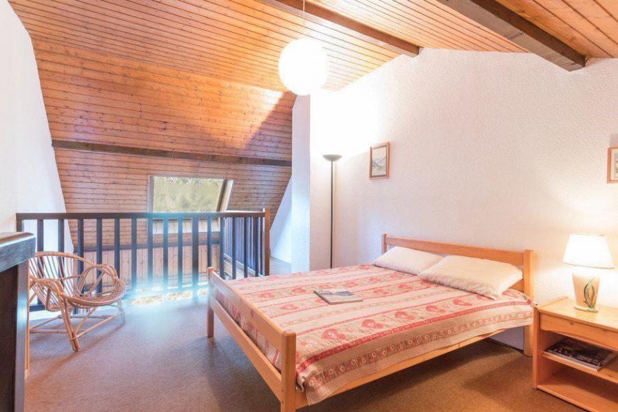 Location au ski Studio cabine 6 personnes (1A09) - Résidence les Tamborels - Serre Chevalier - Appartement