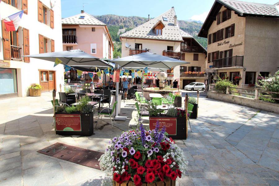 Location au ski Studio coin montagne 4 personnes (ELL22) - Résidence Neyzets - Serre Chevalier