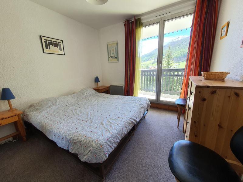 Location au ski Appartement 3 pièces 6 personnes (262) - Résidence Plaine Alpe 2 - Serre Chevalier - Chambre