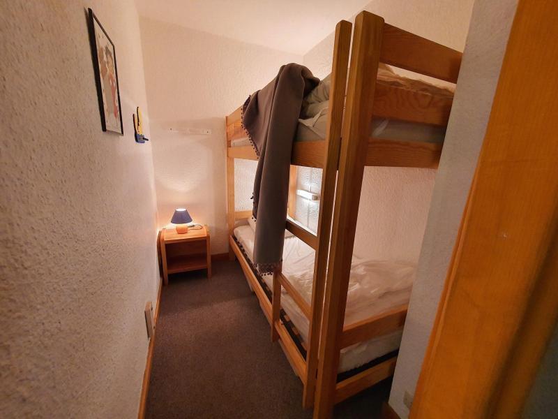 Location au ski Appartement 3 pièces 6 personnes (262) - Résidence Plaine Alpe 2 - Serre Chevalier - Coin montagne