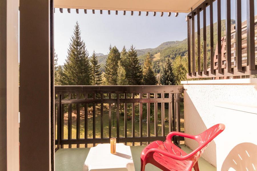 Location au ski Studio coin montagne 4 personnes (022) - Résidence Plaine Alpe - Serre Chevalier