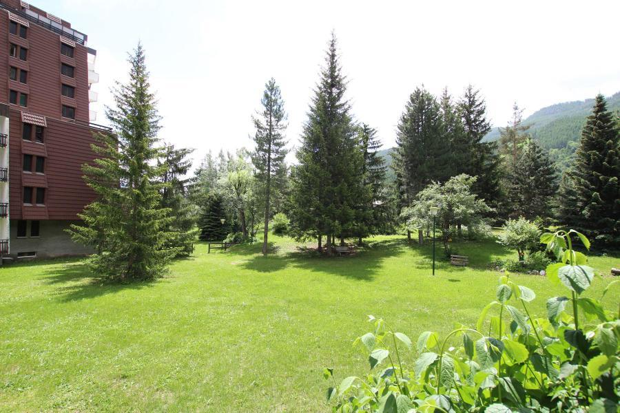 Location au ski Studio coin montagne 4 personnes (03) - Résidence Plaine Alpe - Serre Chevalier
