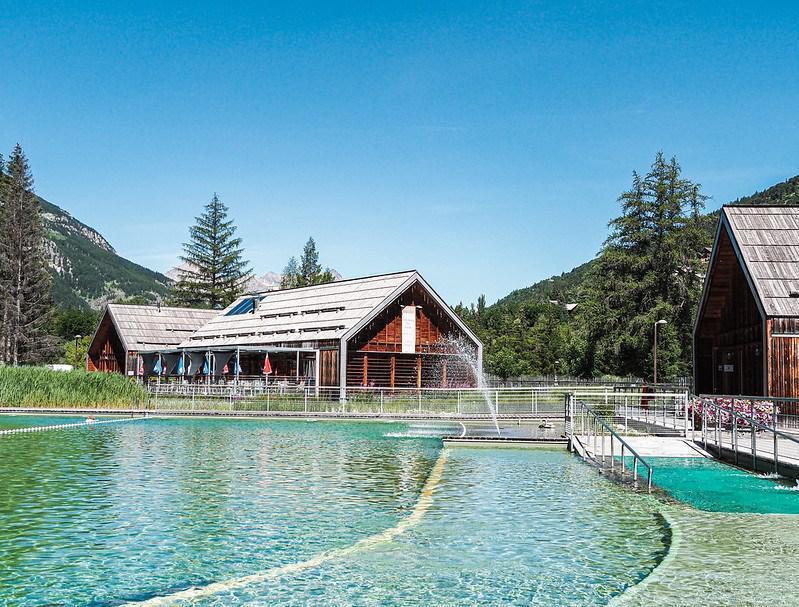 Location au ski Résidence Plaine Alpe - Serre Chevalier