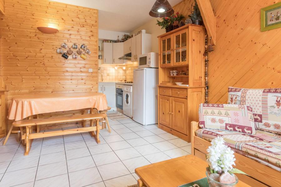 Location au ski Appartement 2 pièces 4 personnes (23) - Résidence Pré du Moulin B - Serre Chevalier