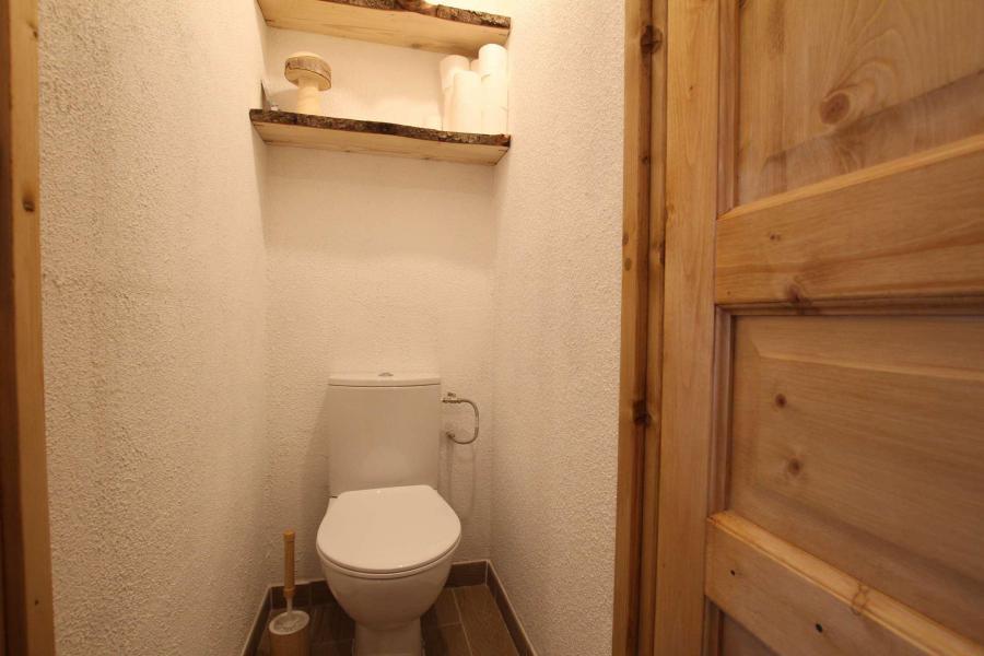 Location au ski Logement 4 pièces 10 personnes (BRI220-B003) - Résidence Pré du Moulin B - Serre Chevalier