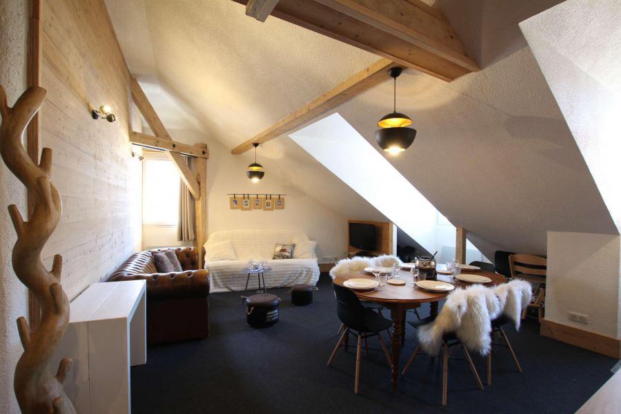 Location au ski Appartement 4 pièces 12 personnes (B003) - Résidence Pré du Moulin B - Serre Chevalier - Appartement