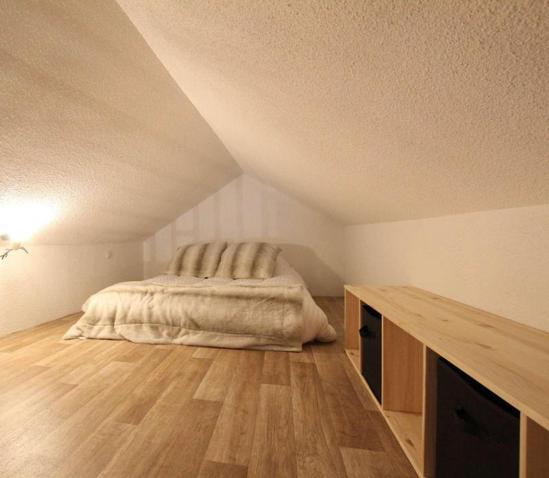 Location au ski Appartement 4 pièces 12 personnes (B003) - Résidence Pré du Moulin B - Serre Chevalier - Lit double