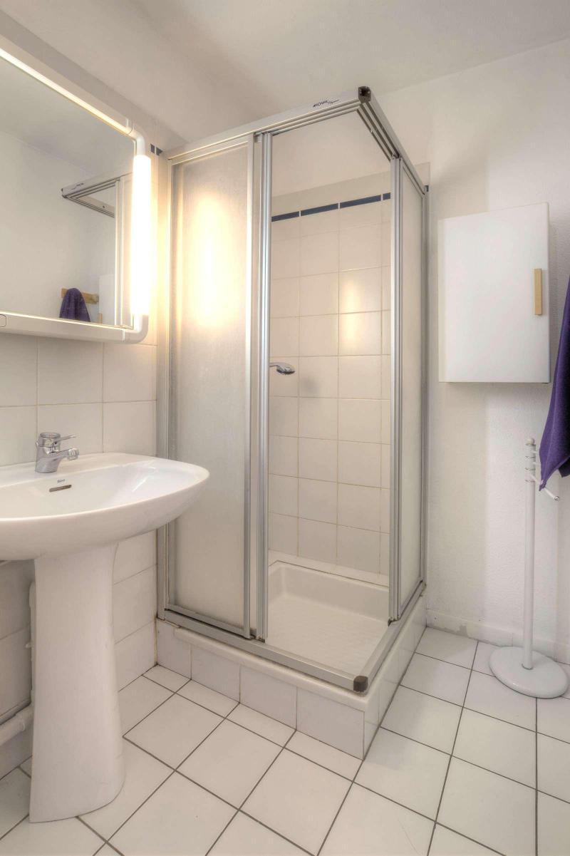 Location au ski Appartement 2 pièces 4 personnes (102) - Résidence Pré du Moulin D - Serre Chevalier