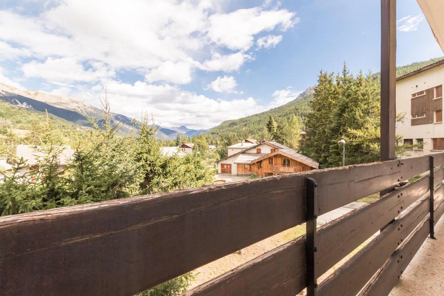 Rent in ski resort 3 room apartment 7 people - Résidence Roc Noir - Serre Chevalier