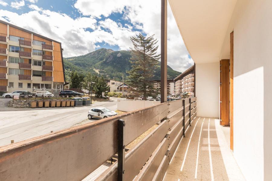 Ski verhuur Appartement 2 kamers 6 personen (CRISTA) - Résidence Roc Noir - Serre Chevalier