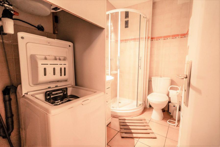 Rent in ski resort 2 room apartment 5 people (202) - Résidence Roc Noir - Serre Chevalier