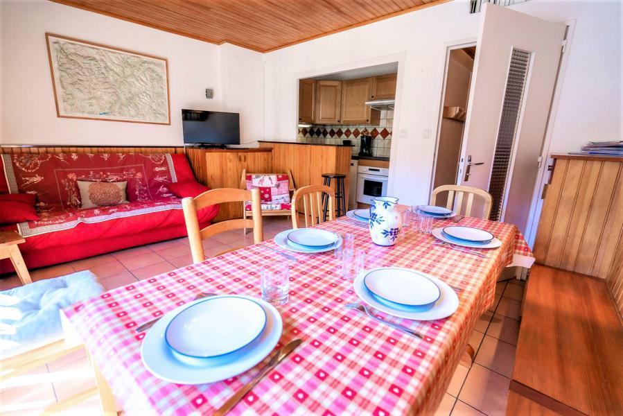 Soggiorno sugli sci Appartamento 2 stanze per 5 persone (202) - Résidence Roc Noir - Serre Chevalier - Sedile