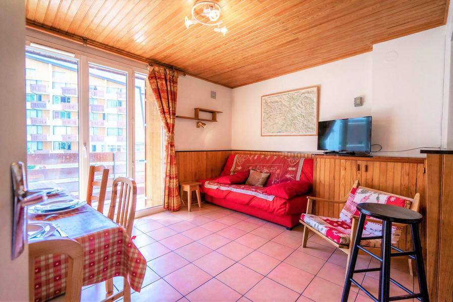 Soggiorno sugli sci Appartamento 2 stanze per 5 persone (202) - Résidence Roc Noir - Serre Chevalier - Soggiorno