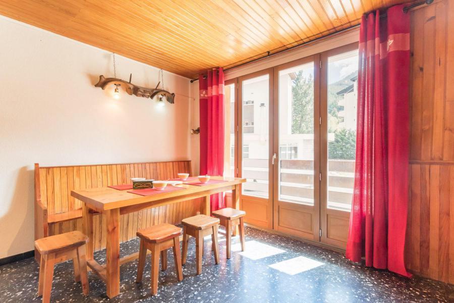 Ski verhuur Appartement 2 kamers 6 personen (CRISTA) - Résidence Roc Noir - Serre Chevalier - Appartementen