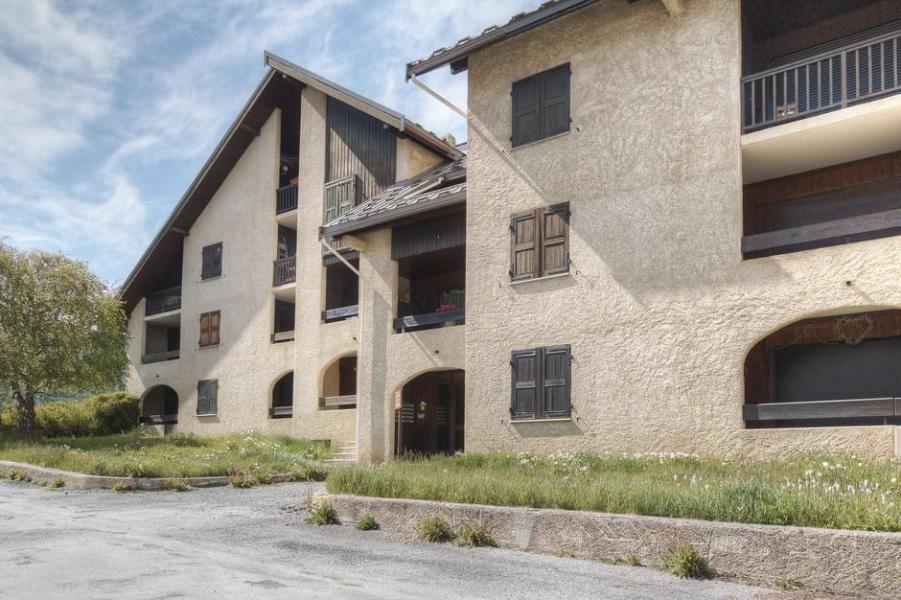 Soggiorno sugli sci Résidence Rochebrune - Serre Chevalier