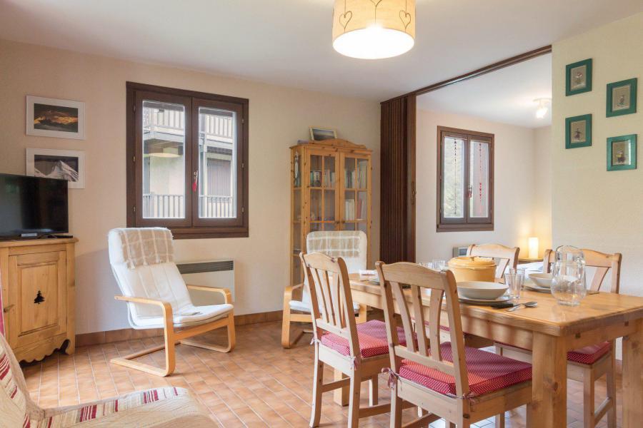 Soggiorno sugli sci Appartamento 2 stanze con alcova per 5 persone (211) - Résidence Saint Appolonie - Serre Chevalier