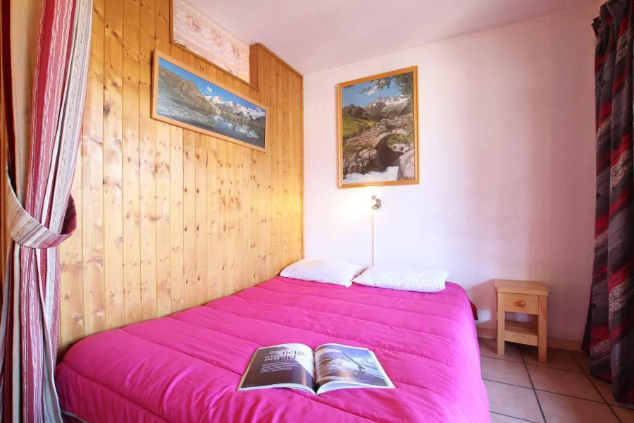 Ski verhuur Studio 4 personen (610) - Résidence Signal du Prorel - Serre Chevalier