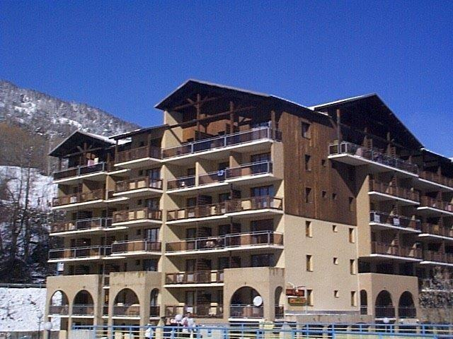 Location au ski Studio 4 personnes (SDPLHU) - Résidence Signal du Prorel - Serre Chevalier
