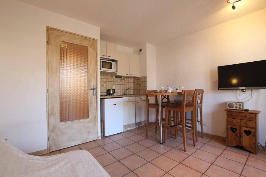 Location au ski Studio 4 personnes (SDPLHU) - Résidence Signal du Prorel - Serre Chevalier - Appartement