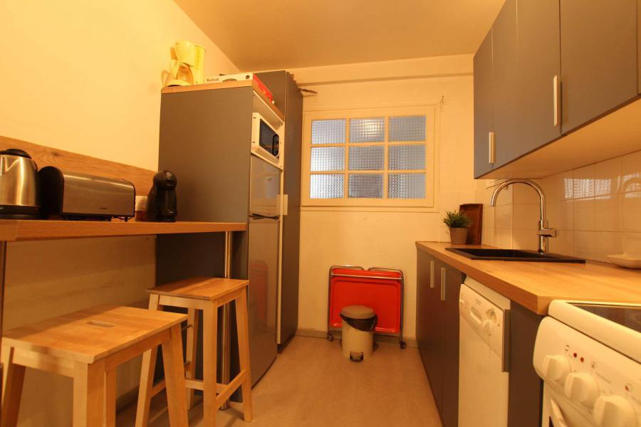 Location au ski Appartement 2 pièces 6 personnes (23) - Résidence Thabor - Serre Chevalier