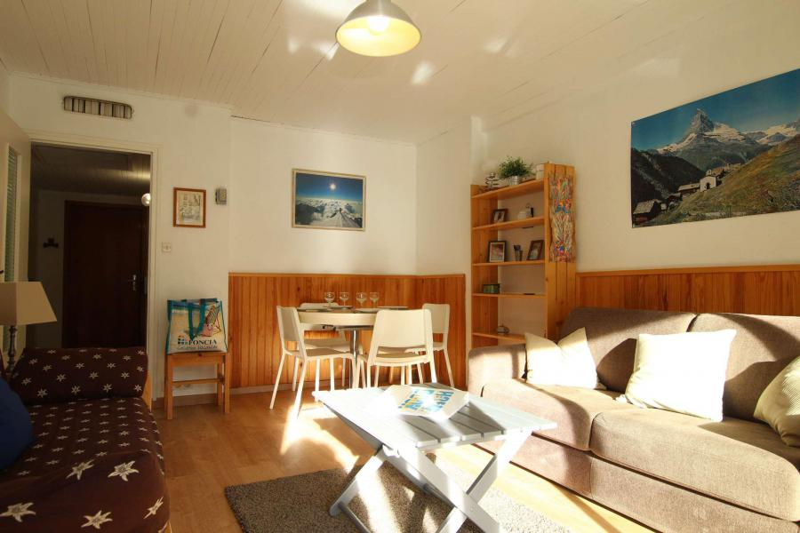 Location au ski Appartement 2 pièces 6 personnes (0123) - Résidence Thabor - Serre Chevalier