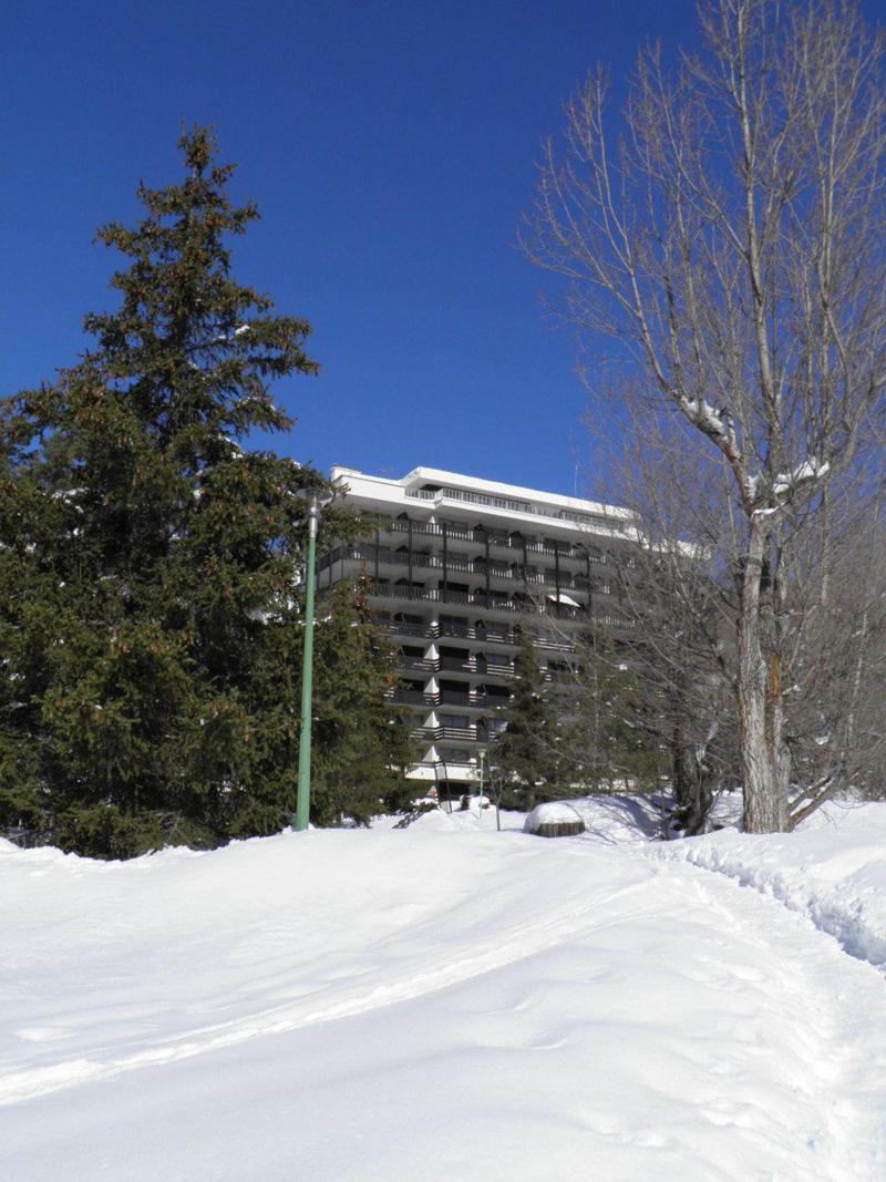 Location au ski Résidence Thabor - Serre Chevalier