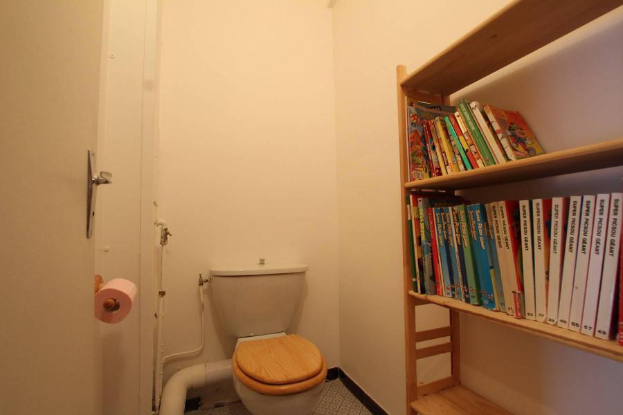 Location au ski Appartement 2 pièces 4 personnes (GHI8) - Résidence Thabor - Serre Chevalier