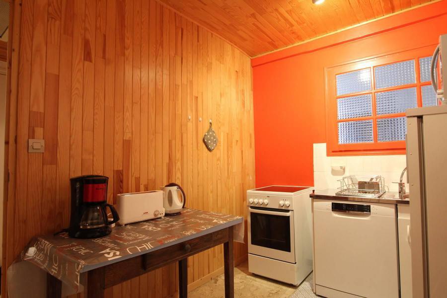 Location au ski Appartement 2 pièces 4 personnes (0823) - Résidence Thabor - Serre Chevalier