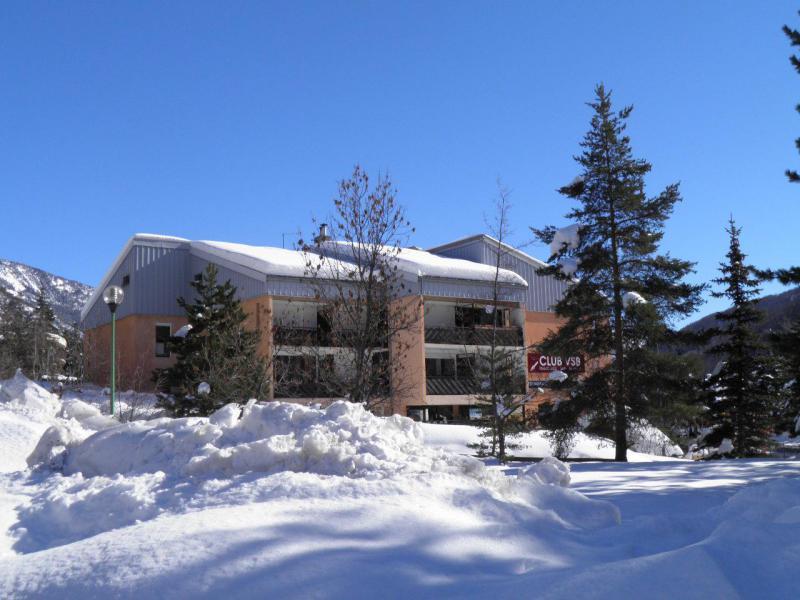 Soggiorno sugli sci Résidence Val Saint Bernard - Serre Chevalier