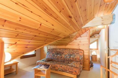 Location au ski Appartement 3 pièces 7 personnes (005) - Résidence Vallonpierre - Serre Chevalier