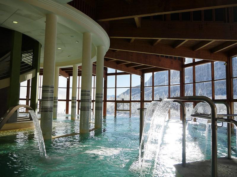 Location au ski Studio coin montagne 4 personnes (2) - Résidence Vie de Clare - Serre Chevalier