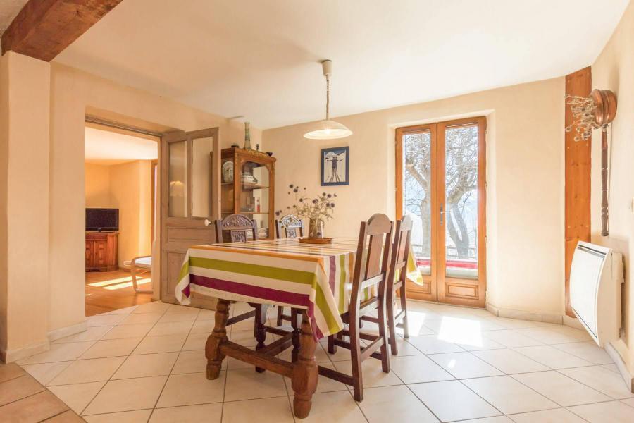 Location au ski Appartement 3 pièces 5 personnes (SEINT3) - Rue du Professeur Forgues - Serre Chevalier