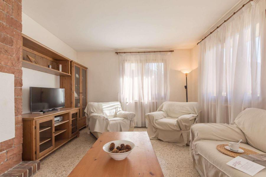 Location au ski Appartement 4 pièces 8 personnes (43) - Villa Les Muandes - Serre Chevalier