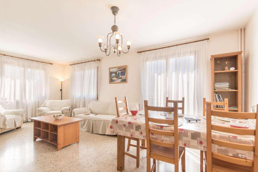Location au ski Appartement 4 pièces 8 personnes (43) - Villa Les Muandes - Serre Chevalier - Appartement