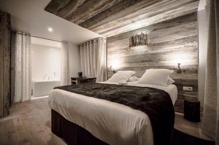 Location 2 personnes Chambre Zen (2 personnes) - Hotel Rock Noir