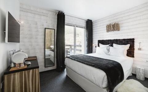 Location au ski Hotel Rock Noir - Serre Chevalier - Chambre