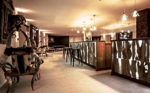 Location au ski Hotel Rock Noir - Serre Chevalier - Intérieur