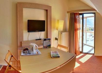 Location 2 personnes Chambre Confort (2 personnes) - Hotel Suite Home Briancon