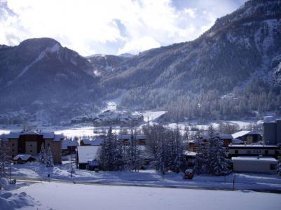 Chalet au ski L'amandier