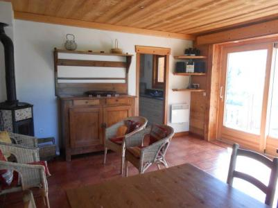 Rent in ski resort 5 room chalet 8 people (1) - L'Amandier - Serre Chevalier - Apartment