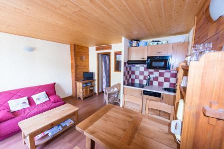 Location appartement au ski La Résidence les Ecrins