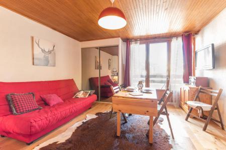 Location au ski Studio coin montagne 4 personnes (MAYAN) - La Résidence Rochebrune - Serre Chevalier - Appartement