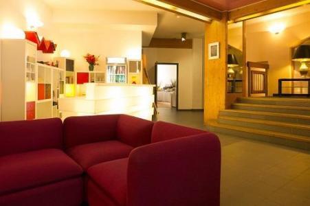 Location au ski Le Parc Hotel - Serre Chevalier - Bar