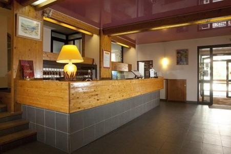 Location au ski Le Parc Hotel - Serre Chevalier - Réception