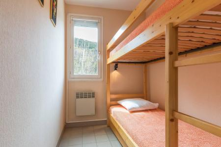 Rent in ski resort 2 room apartment sleeping corner 4 people (A301) - Le Relais de la Guisane A - Serre Chevalier - Bunk beds