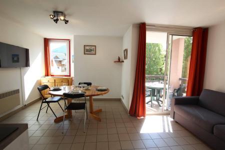 Rent in ski resort 2 room apartment sleeping corner 4 people (A301) - Le Relais de la Guisane A - Serre Chevalier - Kitchen