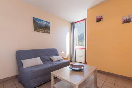 Rent in ski resort Studio sleeping corner 4 people (503) - Le Relais de la Guisane A - Serre Chevalier