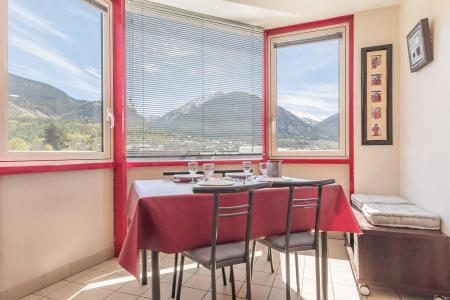Rent in ski resort 2 room apartment 4 people (409) - Le Relais de la Guisane A - Serre Chevalier