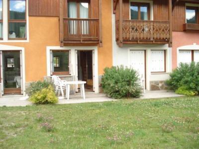 Location au ski Appartement 4 pièces 8 personnes (21) - Les Chalets Du Jardin Alpin - Serre Chevalier